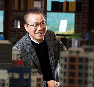 문주현 회장 모습 [사진 = 엠디엠그룹]