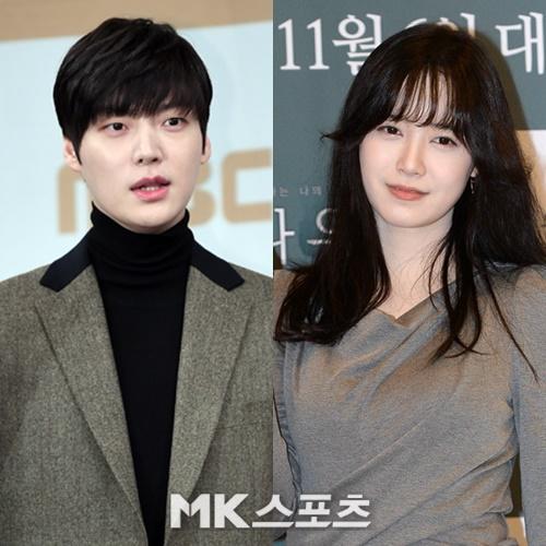 배우 구혜선과 안재현이 지난 8월 파경 소식을 전했다. 사진=김재현, 옥영화 기자