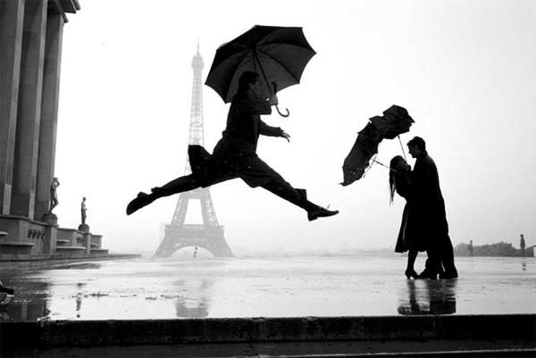 엘리엇 어윗 `에펠 타워 100주년, 파리, 프랑스, 1989`. [사진제공 = 매그넘 포토스]