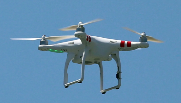 A part of the Japanese government has joined the U.S. in an effort to procure only drones made by non-Chinese companies.