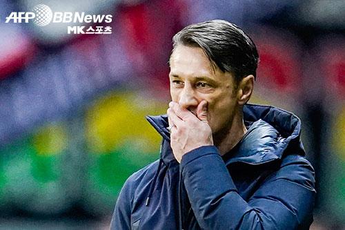 니코 코바치 전 바이에른 뮌헨 감독은 헤르타 베를린의 새 감독 후보로 거론되고 있다. 사진=ⓒAFPBBNews = News1