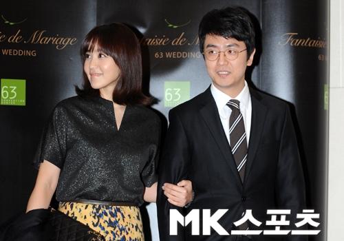 박지윤의 남편 KBS 최동석 아나운서가 논란에 대해 사과했다. 사진=DB