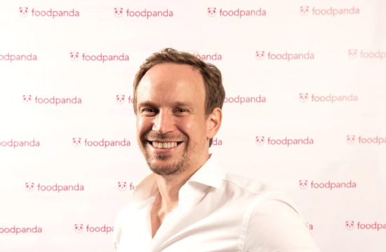 Jakob Angele, CEO of Foodpanda Asia-Pacific