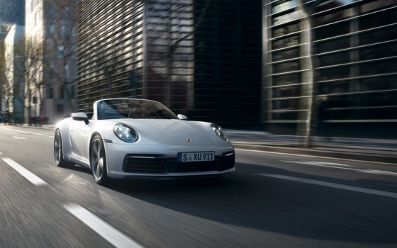 [Photo provided by Porche Korea]