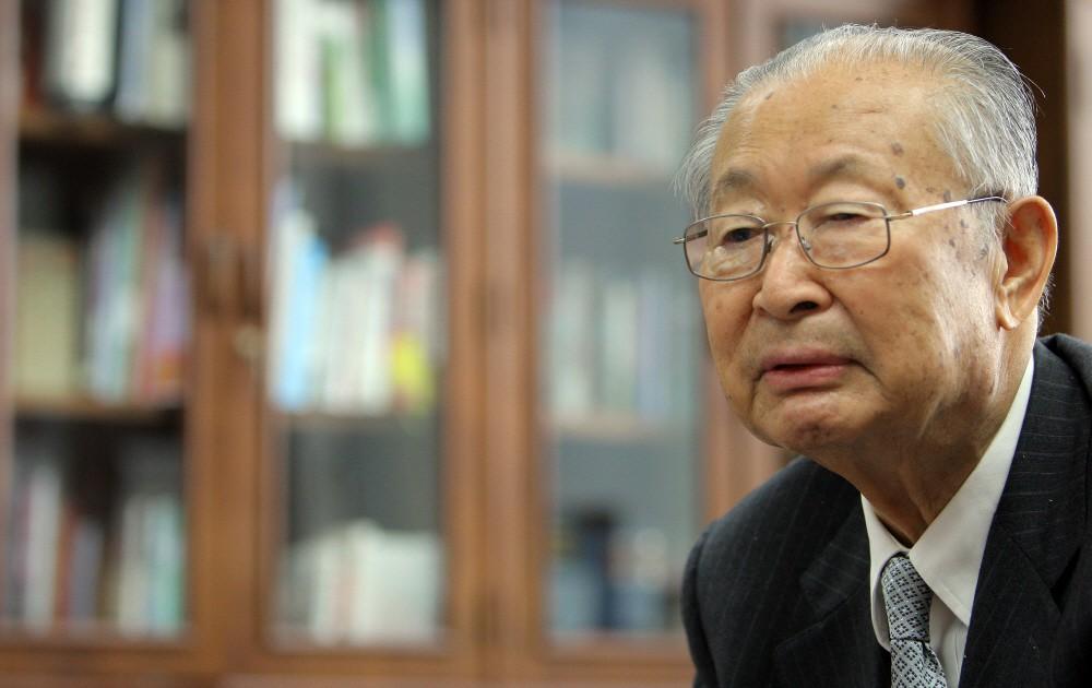 6·25 전쟁 영웅 백선엽 장군 별세 - 매일경제
