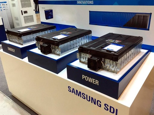 Samsung SDI's Q2 OP up 92% on qrt on strong sales of small batteries - 매일경제  영문뉴스 펄스(Pulse)