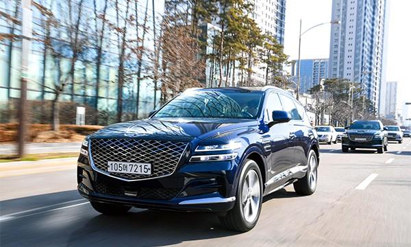 Genesis returns to top in Korean luxury car market - Pulse by Maeil  Business News Korea