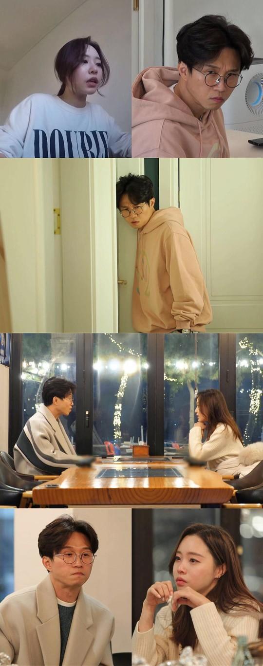 """'Statue Dream 2'이솔, ♥ 박성광의 뜻밖의 행동 """"그렇게하고 싶지 않아""""오열"""