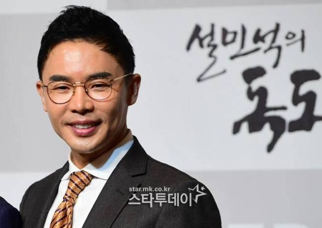 [MK이슈]설 민석, 논문 표절 → 방송 중단 → 학위 취소 위기 … '설샘'전성기 끝