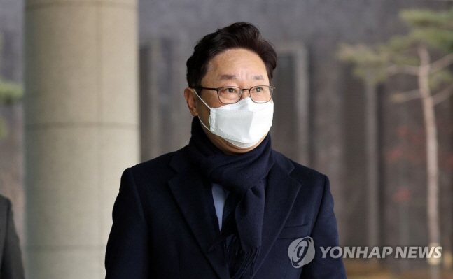 [단독] 쇼핑몰 흥정 혐의로 혐의 박범계, 유명 관광지 '외도 보타니 아'대표로 밝혀졌다