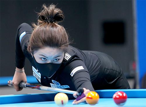 김가영 vs 이미래, 두 번째 LPBA 프라이빗 투어 우승 도전