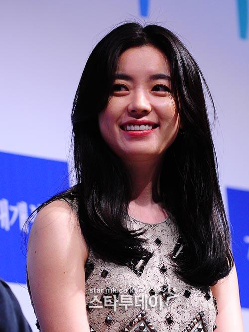 배우 한효주. 사진|스타투데이 DB