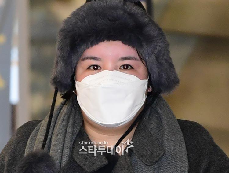 """'강제 추방'입국의 심장 에이미, """"연예 활동 없음, 새로운 출발""""[MK이슈]"""