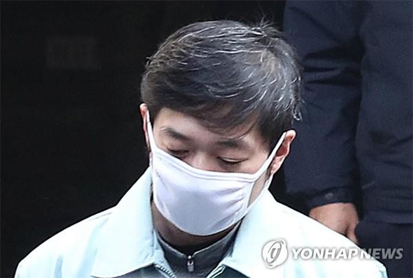 '심석희 성폭행'조재범 전 감독, 징역 10 년 징역형