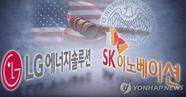 """""""승자는 누구?""""… LG · SK의 미국 배터리 소송 최종 판결 임박"""