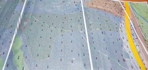 """""""수십 개의 산림 밭을 소유 한 1,800 명?""""  주식을 나누고 매각하는 기획 부동산 서세종"""