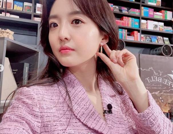 """""""오상진 ♥""""김소영 """"골절로 인한 응급실 이동… 이동 불편"""""""
