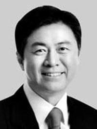 부산 시장 후보로 지명 되 자마자 … 김영천 대표 매일 경영진에서 인사
