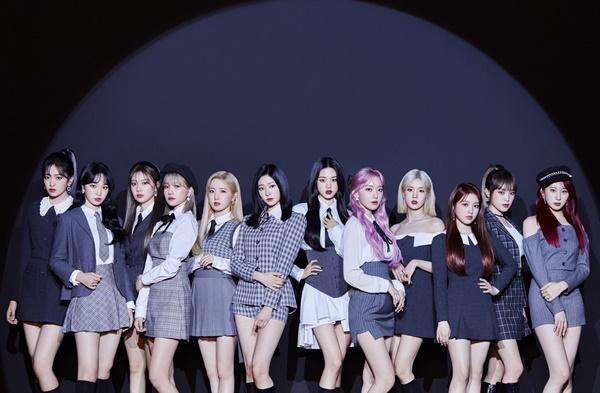 아이즈 원, 4 월 활동 종료 … 해체 스타 투데이