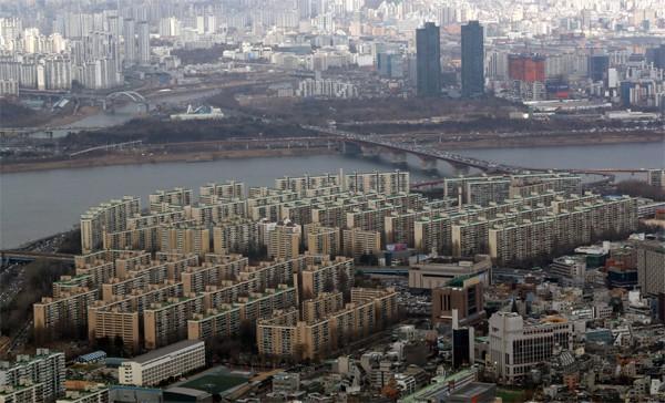 벌써 '서울 신시장의 효과'… 수억 건의 재건축과 구매 문의 비