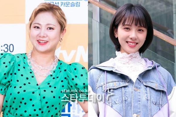 박나래 · 김민아 … 여자 연예인 성의식 논란-매일 경제