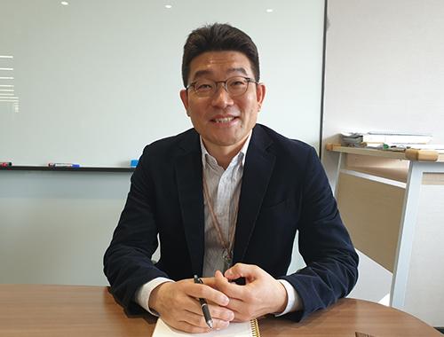 CJ CFO Jung Seung-wook