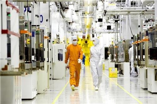 삼성 전자 TSMC 인텔… 300 조원 반도체 전쟁 발발