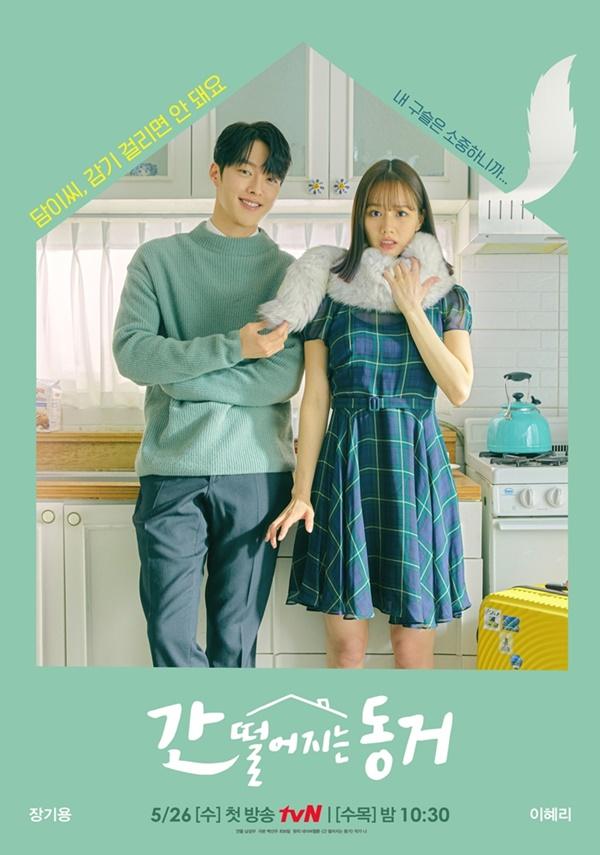 Download Drama Korea My Roommate Is Gumiho Subtitle Indonesia