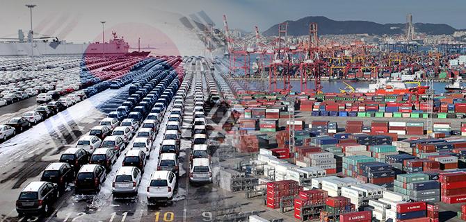 KDI ترفع توقعات النمو في 2021 لشركة S.C.  كوريا تصل إلى 3.8٪