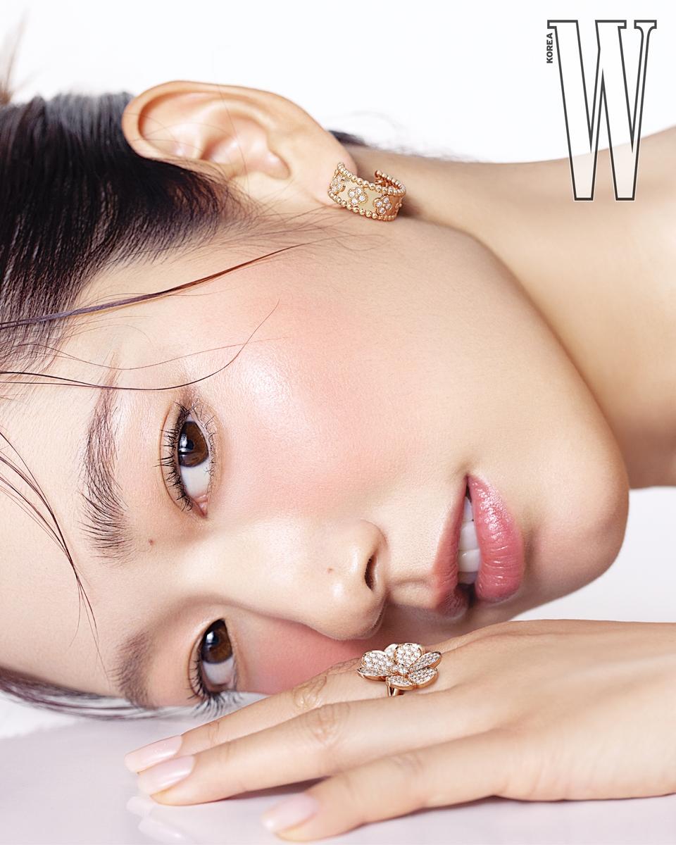 박신혜, 생기 넘치는 사랑스러움(화보)