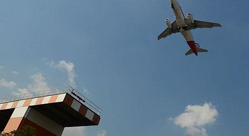 상파울루 인근 과룰류스 국제공항 [국영 뉴스통신 아젠시아 브라질]