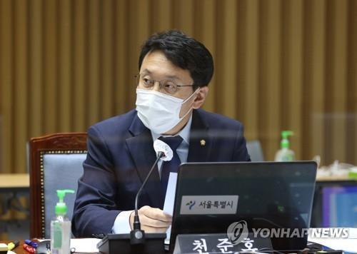 천준호 더불어민주당 의원