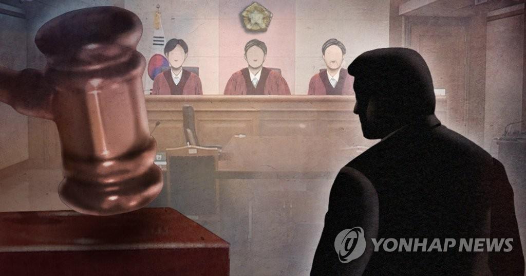 미성년자 강간 86 회 … 30 대 10 년 징역