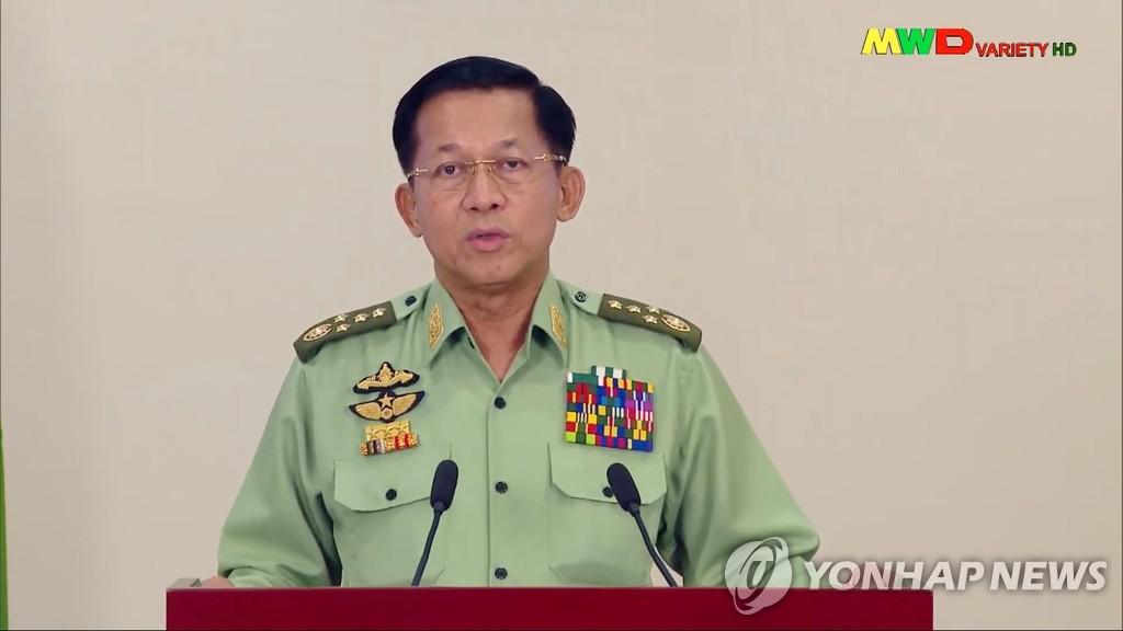 """부끄러워, 나는 쿠데타를 알고 있었다… 군과의 협상의 붕괴에서 """"체포를 기다리십시오"""""""