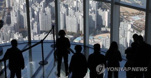 2 차, 4 차 대책 발표 후 서울 아파트 매출 증가 … 송파구 2.6 % ↑