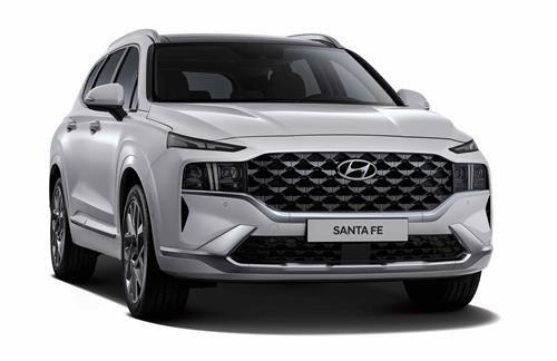 산타페, GV80, 쏘렌토, K5, 미국 오토 트레이더 'Best New Car'선정