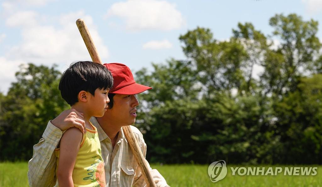 미나리, '영국 아카데미'도 외국어 영화상 등 6 개 부문 후보에 올랐다. (종합)