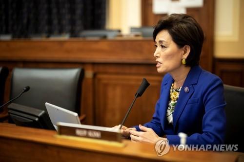 """미국 아시아 국회의원 """"증오 범죄 과소보고""""… 정치인 자립 요구"""