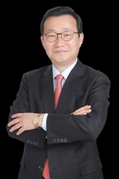 장흥순 블루카이트 회장 /사진=블루카이트 제공